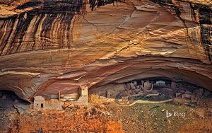 Canyon de Chelly-National Monument-Arizona